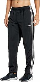 adidas Essentials 3-Stripe Tricot Tapered Pants