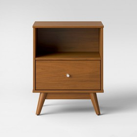 Amherst Nightstand Brown - Project 62™