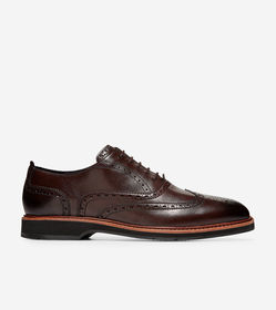Cole Haan Morris Wingtip Oxford