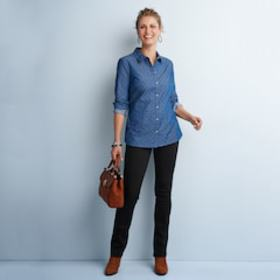 Women's 9 to 5 and Beyond Outfit