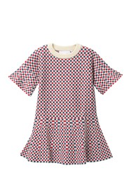 Burberry Jancey Sweater Dress (Little Girls & Big
