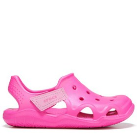 Crocs Kids' Swiftwater Wave Sandal Toddler/Prescho