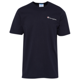 Champion Script Embroidered T-Shirt