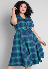 Collectif Collectif ModCloth x Collectif Cherished