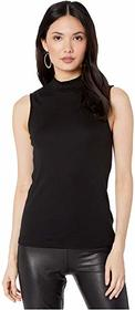 Splendid Sleeveless Mock Neck