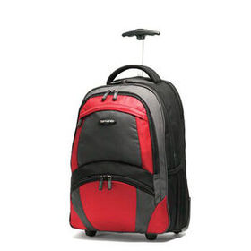 Samsonite Samsonite Wheeled Computer Backpack in t