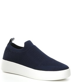 Steve Madden Beale Stretch Knit Sneakers