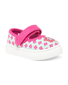 Mary Jane Flats (Toddler)