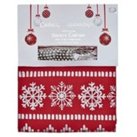 CATHERINE MALANDRINO Christmas Sweater Cotton Show