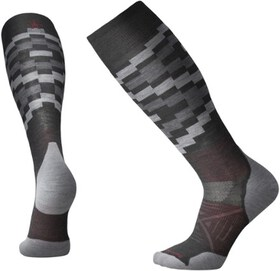 Smartwool PhD Ski Light Elite Pattern Socks