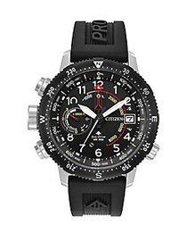 Citizen Promaster Multifunction Stainless Steel an