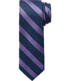 Jos Bank 1905 Collection Repp Stripe Tie CLEARANCE