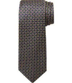 Jos Bank Reserve Collection Mini Dot Tie CLEARANCE