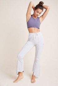 Anthropologie Free People Movement Quick Jab Flare