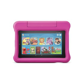"""Amazon Fire 7 Kids Edition Tablet 7"""" Display ("""