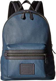 COACH Academy Backpack in Pebbled Leather