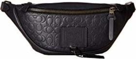 COACH Rivington Utility Pack in Signature Leather