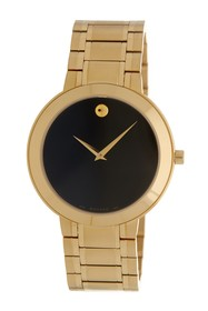 Movado Men's Stiri Bracelet Watch