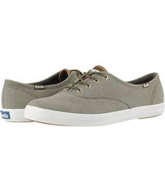 Keds Champion Ticking Canvas