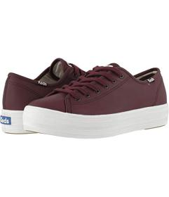 Keds Triple Kick Leather