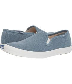 Keds Champion Slip-On Denim