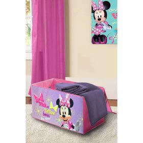 Disney Minnie Mouse Oversized Soft Collapsible Sto