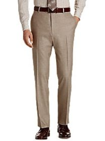 Joseph Abboud Collection Heather Tan Modern Fit Sl