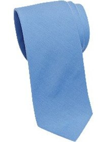 Egara Light Blue Skinny Tie