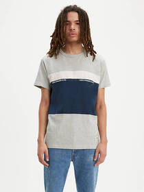 Levi's Mighty Made™ Pieced Tee Shirt