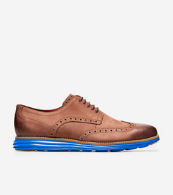Cole Haan ØriginalGrand Wingtip Oxford