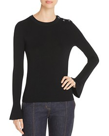 Tory Burch - Bijoux Embellished Sweater