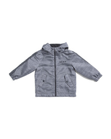 Reveal Designer Little Boys Hooded Jacket