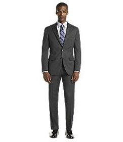 Jos Bank 1905 Collection Slim Fit Tic Weave Organi