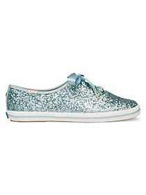 Keds Keds x Kate Spade New York Champion Glitter S