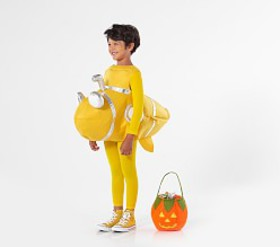 Pottery Barn 3D Yellow Submarine Costume