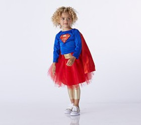 Pottery Barn Toddler Super Girl™ Costume