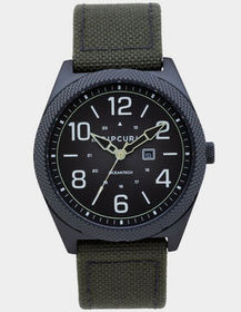 RIP CURL Striker Military Watch_