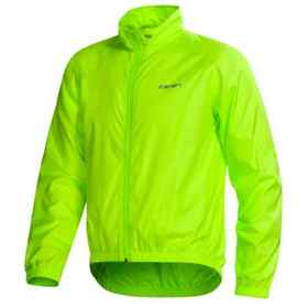 Canari Microlyte Shell Jacket - Windproof (For Men