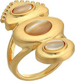 Lucky Brand Set Stone Ring