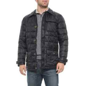 Rainforest Quilted Walking Jacket - Insulated (For