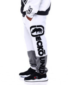 Ecko offensive line jogger (b&t)