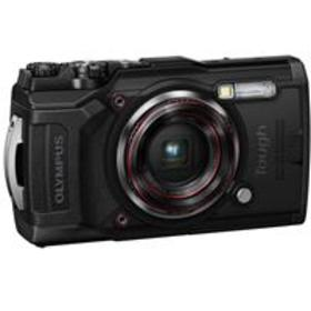 Olympus Tough TG-6 Digital Camera - Black