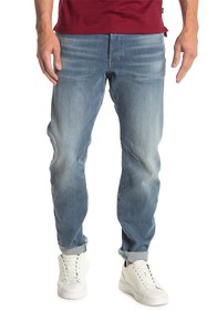 G-STAR RAW Tobog Relaxed Tapered Jeans - 32\