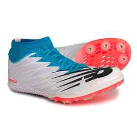SD100 V2 Track Spike Running Shoes (For Women) in