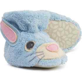 Acorn Easy Bunny Critter Slippers (For Toddlers) i
