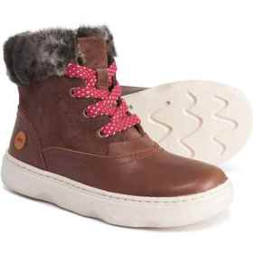 Camper Kido Boots - Italian Leather (For Boys) in