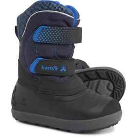 Kamik Snowchase Pac Boots - Waterproof, Insulated