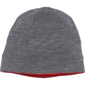 Quiksilver M&W Beanie - Reversible (For Big Boys)