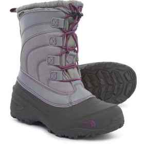 The North Face Alpenglow IV Snow Boots - Waterproo