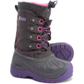 Kodiak Cali Glo Pac Boots - Waterproof, Insulated